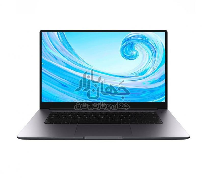 تصویر لپ تاپ هواوی 15 اینچ MateBook D15-C (Huawei i3 (10110U)-8GB-256GB(SSD)-VGA(INT)-FHD)