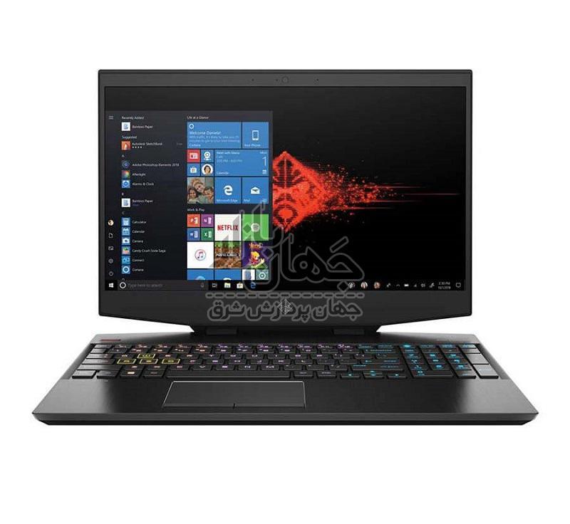 لپ تاپ اچ پی 15 اینچ Hp Omen 15-DH1070WM-B