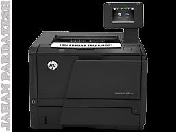 پرینتر تک کاره لیزری HP 401DN