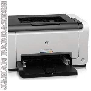 پرینتر تک کاره رنگی HP 1025NW