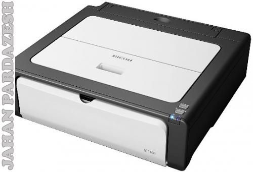 printer 100 Ricoh Laser