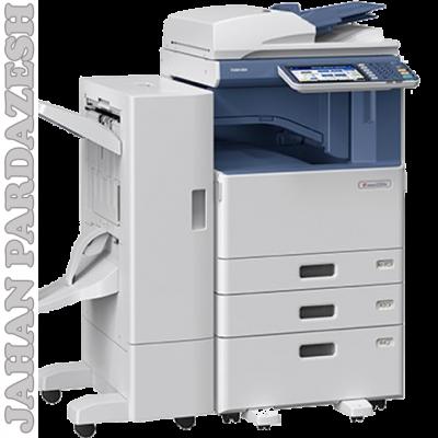 دستگاه کپی2303توشیبا | (printer copy toshiba 2303)