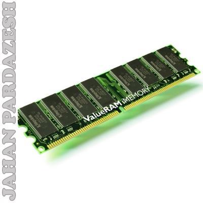 رم کامپيوتر کينگستون مدل DDR2 FSB 800 ظرفيت 2 گيگابايت