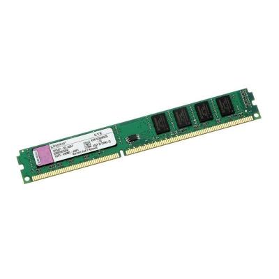 رم کامپيوتر کينگستون مدل DDR3 1600 ظرفيت 4 گيگابايت