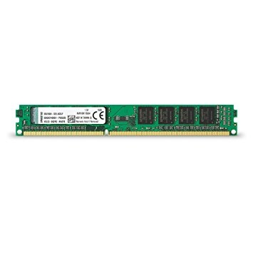 رم کامپيوتر کينگستون مدل ValueRAM DDR3 1600MHz CL11 ظرفيت 8 گيگابايت