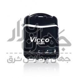فلش مموري ویکو مدل VC223B 8GB ظرفيت 8 گيگابايت