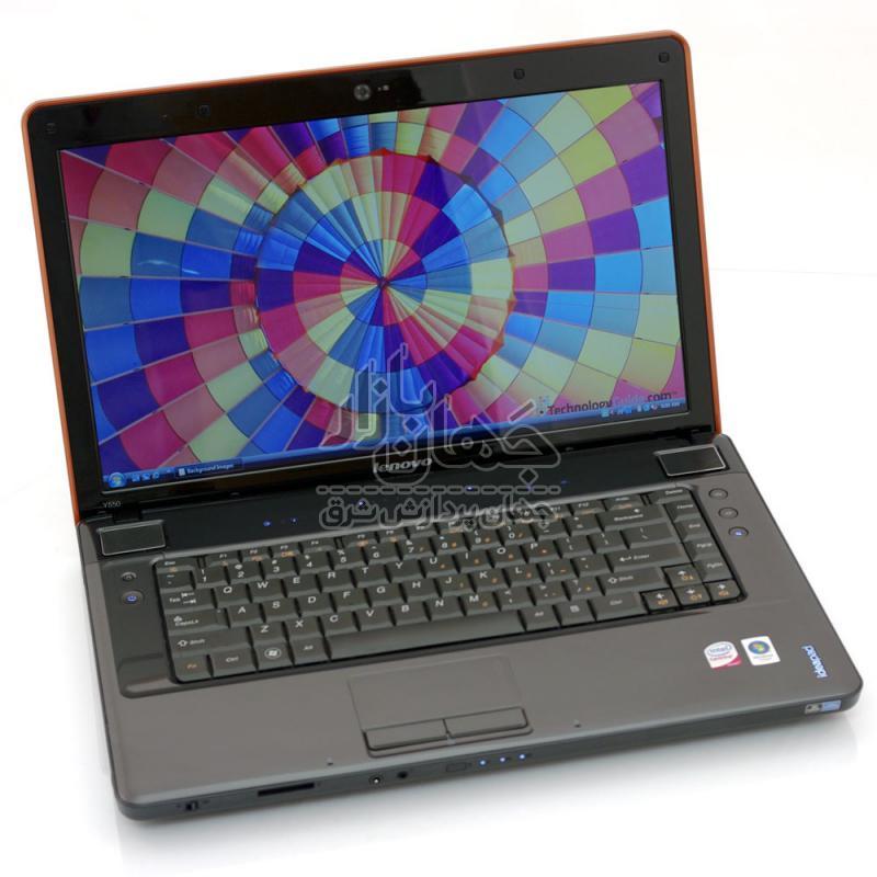 لپ تاپ استوک لنوو مدل   ideapad Y550