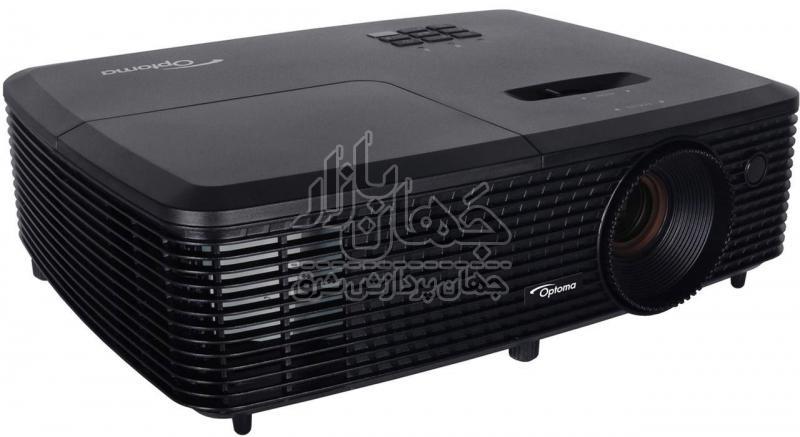 ویدئو پروژکتور اپتما مدل X341