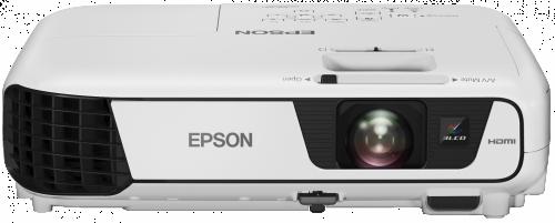ویدئو پروژکتور اپسون مدل s31 epson