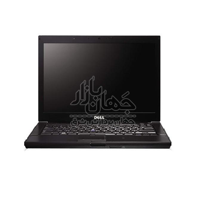 لپ تاپ  استوک دل مدل   E6410 I5,4,320,512