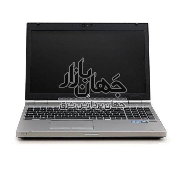 لپ تاپ 15 اینچ استوک اچ پی 8560P i7