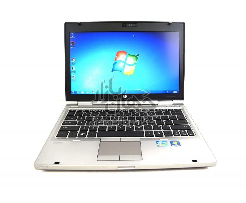 لپ تاپ استوک اچ پی HP Elitebook 2560p