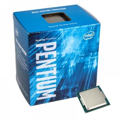 پردازنده اینتل سری Pentium مدل Core I2 G4400