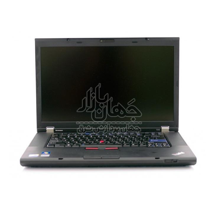 لپ تاپ استوک 15 اینچ لنوو مدل Lenovo T510