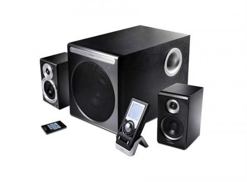 اسپیکر ادی فایر مدلEdifier S530D Home Series 2.1 Sound System