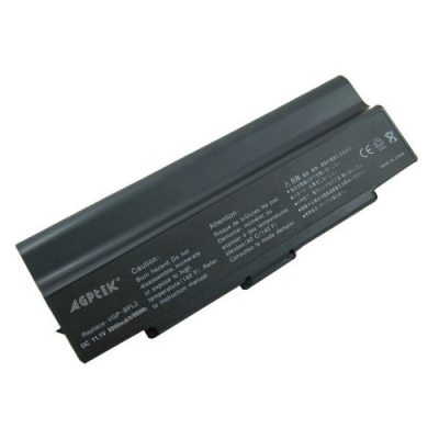 باطری لپ تاپ سونی مدلSONY Vaio PCGA-BP2NX 6Cell Battery