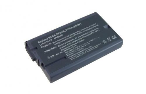 باطری لپ تاپ سونی مدلSONY Vaio PCGA-BP2NY 6Cell Battery