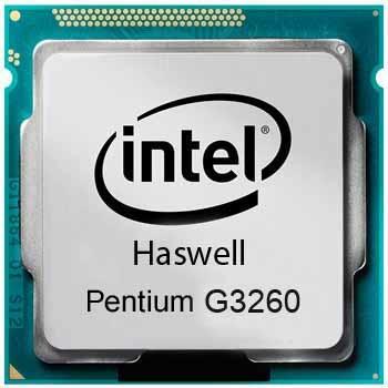 پردازنده اینتل سری Haswell مدل Core G3260 TRAY