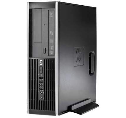 کیس استوک اچ پی مدل HP 8300