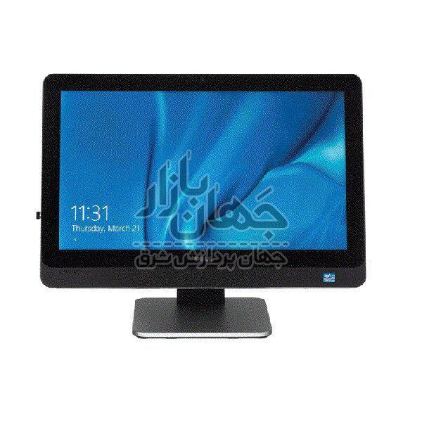 آل این وان استوک 23 اینچ دل DellOptiplex9010 پردازنده Core i5