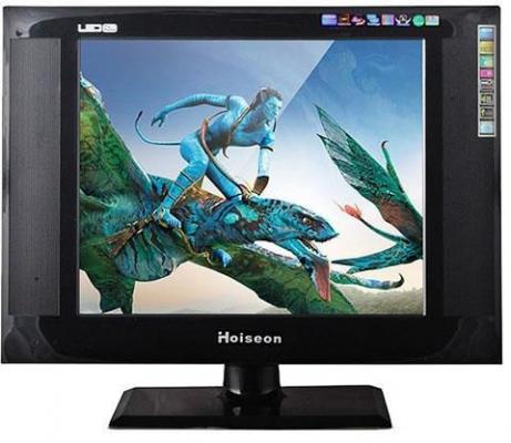 مانیتور تی وی 19 اینچ مارک  هوسیون led tv 19 inch Hoiseon