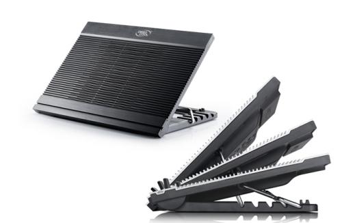 فن لپتاپ deepcool مدل  N9 black