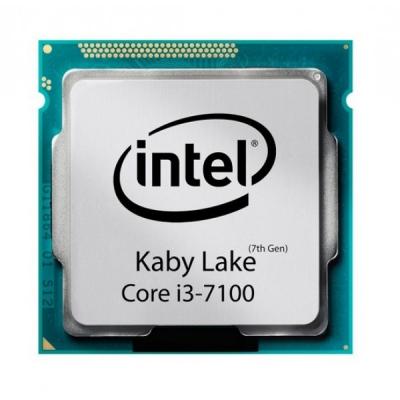 پردازنده اینتل سری Kaby Lake مدل Core I3  7100