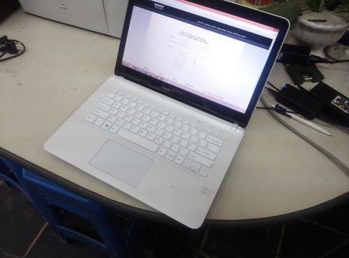 لپ تاپ سونی Sony Vaio SVF1
