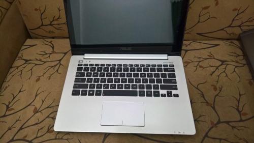 لپ تاپ ایسوس مدل Asus Q301