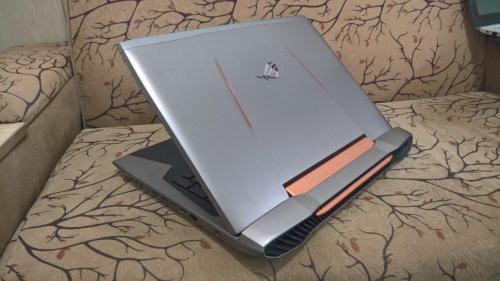 لپ تاپ ایسوس مدل Asus ROG G752VL