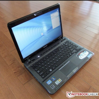 لپ تاپ استوک توشیبا مدل Satellite P745