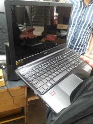 لپ تاپ استوک ایسر مدل  Aspire V5 561G i5 4 500 1g
