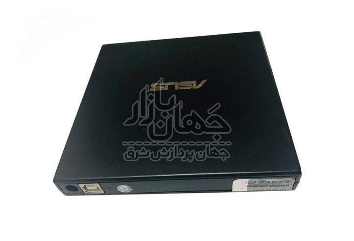 درایو DVD اکسترنال ایسوس مدل Slim d3305