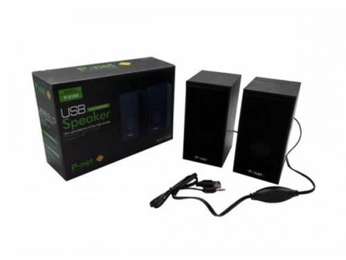 اسپیکر لپ تاپی 4100 Pnet