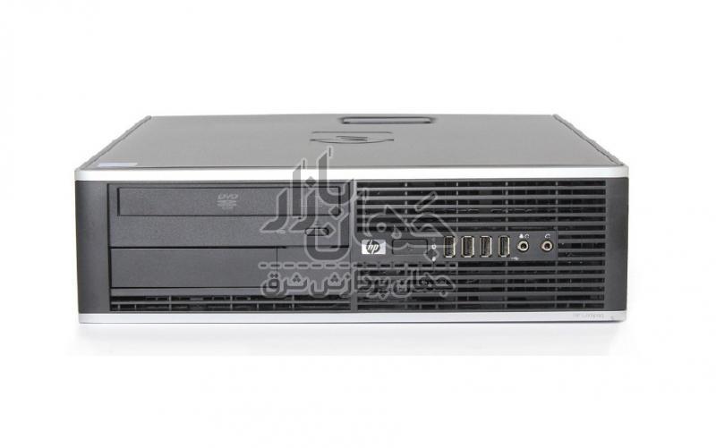 کیس استوک اچ پی مدل HP Compaq 6005
