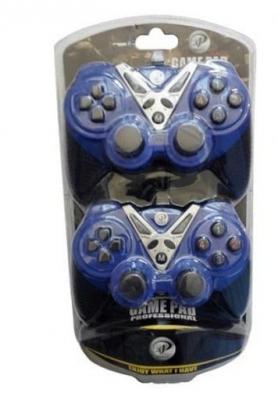 دسته بازی دوبل شوکدار  XP MX220