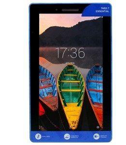 تبلت 7 اینچ لنوو مدل TAB3  710  1  3G  B Green  ظرفیت 8 گیگابایت