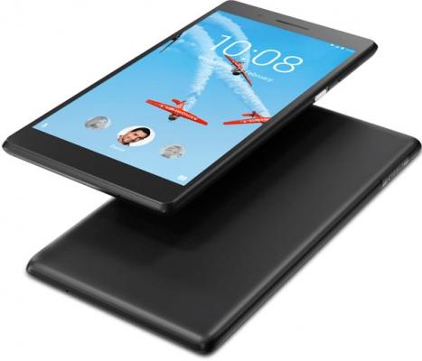 تبلت 7 اینچ لنوو مدل  TAB4 730-1-3G-B/W Saz ظرفیت 16 گیگابایت