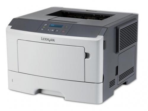 پرینتر لکسمارک مدل LEX MS 417DN