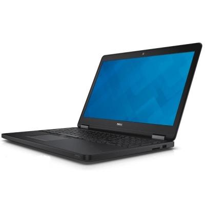 لپ تاپ استوک دل مدل Latitude  E5500 dell core2,2,160