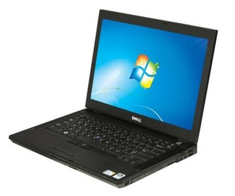لپ تاپ استوک دل مدل  Latitude E4300 core2,2,160