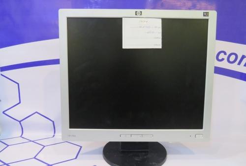 مانیتور استوک  مربعی 19  اینچ مدل HP L1906
