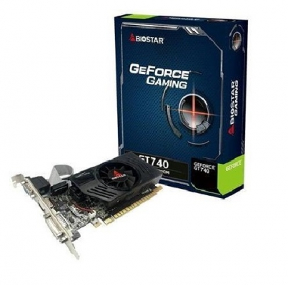 کارت گرافیک بایوستار GT 740 2GB-128Bit