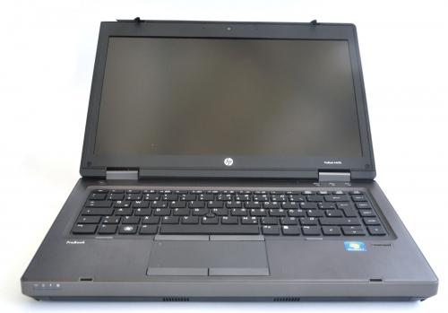 لپ تاپ استوک اچ پی   6465 بردازنده A6 گرافیک 512 رم 4 گیگابایت