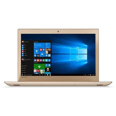 لپ تاپ لنوو مدل IdeaPad_520_Gold