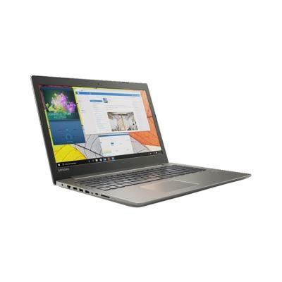 لپ تاپ لنوو مدل IdeaPad 320 grey