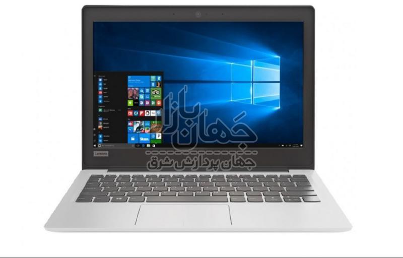 لپ تاپ لنوو 11 اینچی مدل Ideapad 120s - A