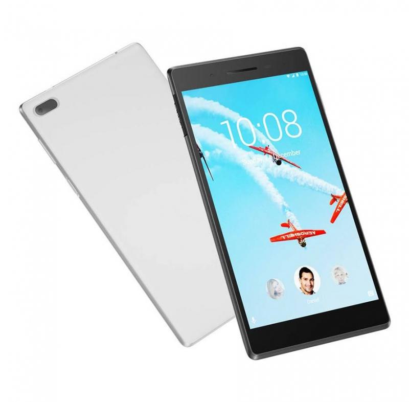 """تبلت 7 اینچ لنوو مدل TAB4 -730-1-8G-7"""" -Wifi  ظرفیت 8 گیگابایت"""