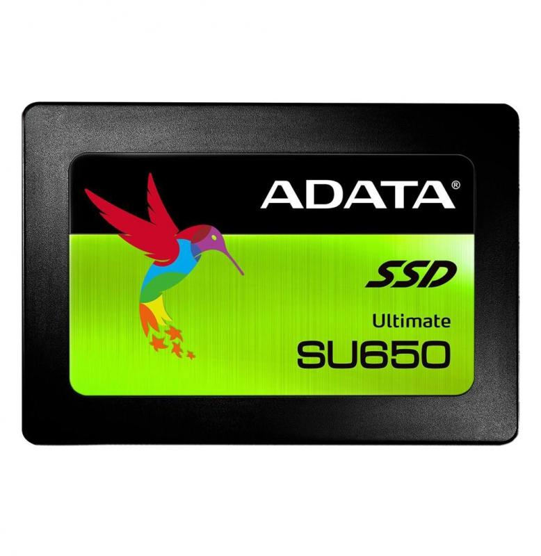 اس اس دی ای دیتا مدل SU650 ظرفیت 128 گیگابایت