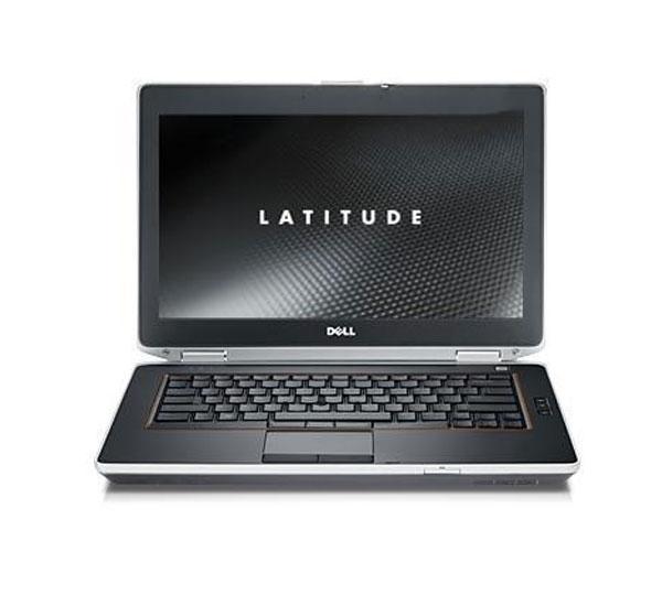 لپ تاپ استوک 14 اینچ دل Dell Latitude E6420 پردازنده Core i5 هارد 500GB